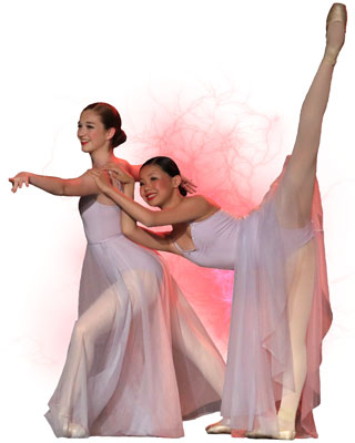 Tuition-Ballet