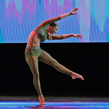 JAOD Dancer 2021